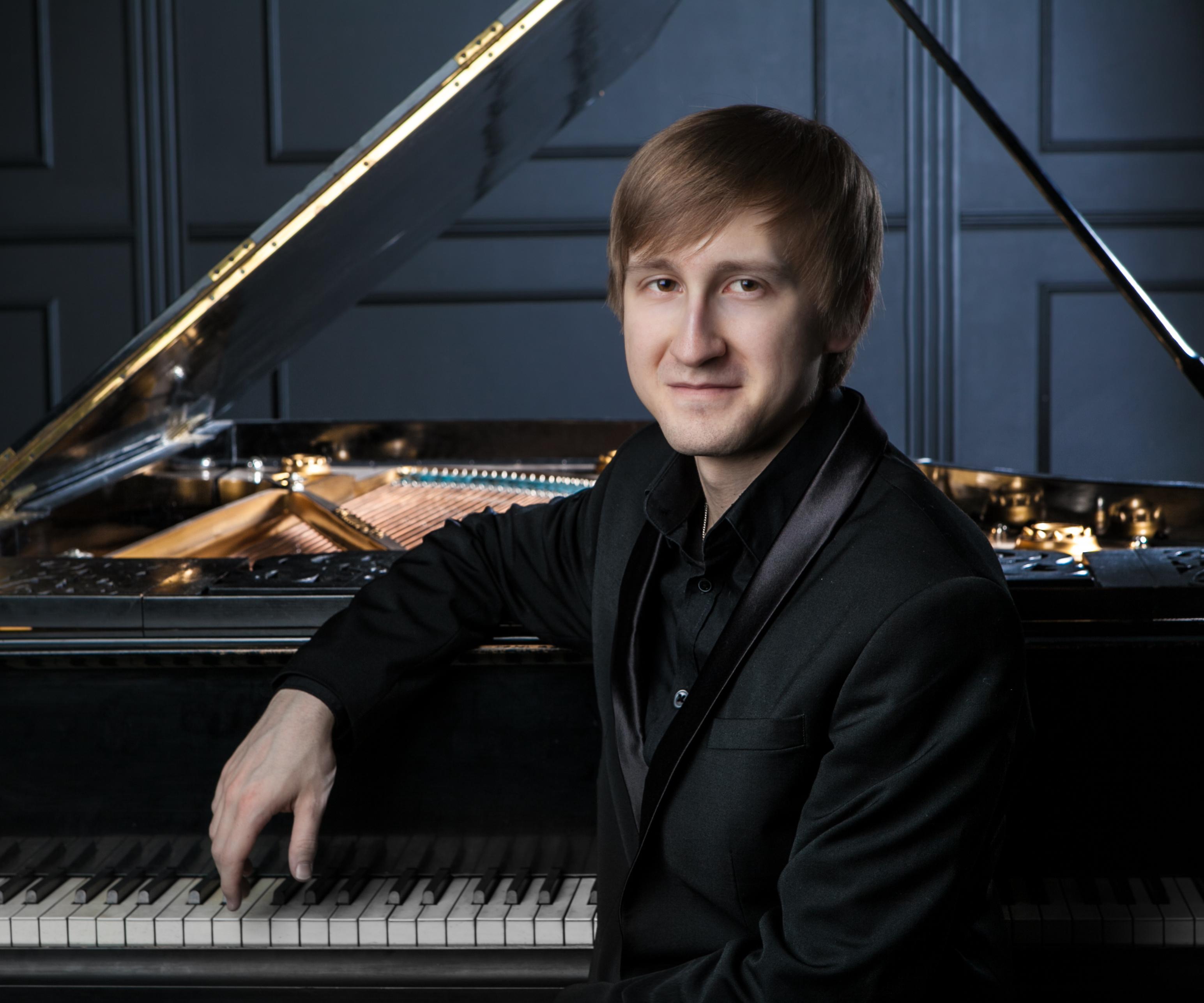 Dmitri MASLEEV