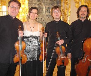 Quatuor Novosibirsk