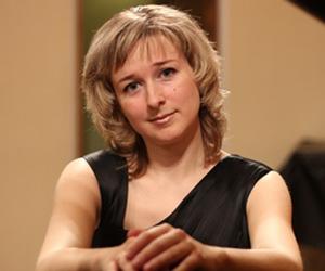 Elena Tarassova