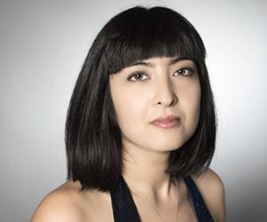Maria MASYCHEVA