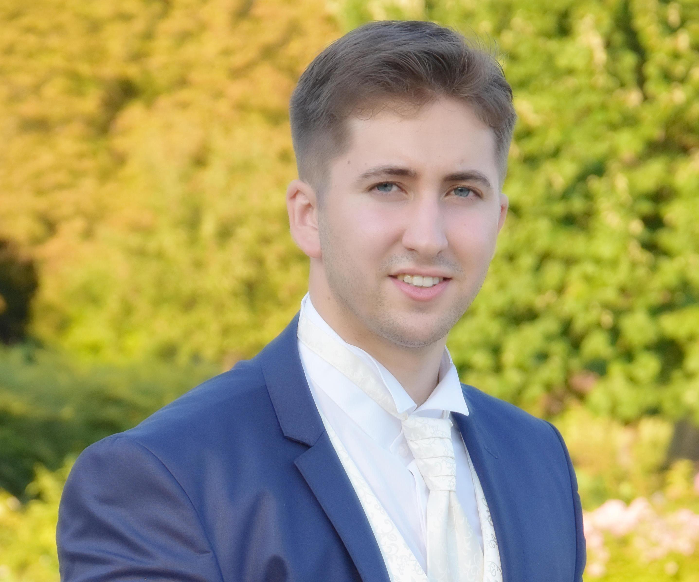 Jordan Arbus
